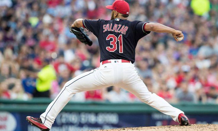 Dazzling return of Danny Salazar could change Indians trade plans
