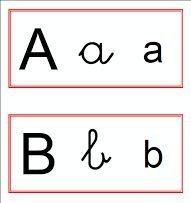 #abecedari