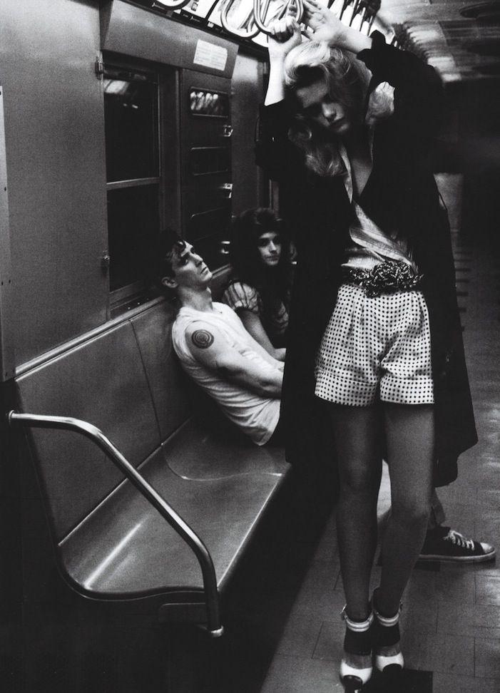 public sensual escort