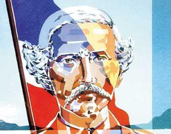 Un día como hoy falleció Juan Pablo Duarte - Cachicha.com