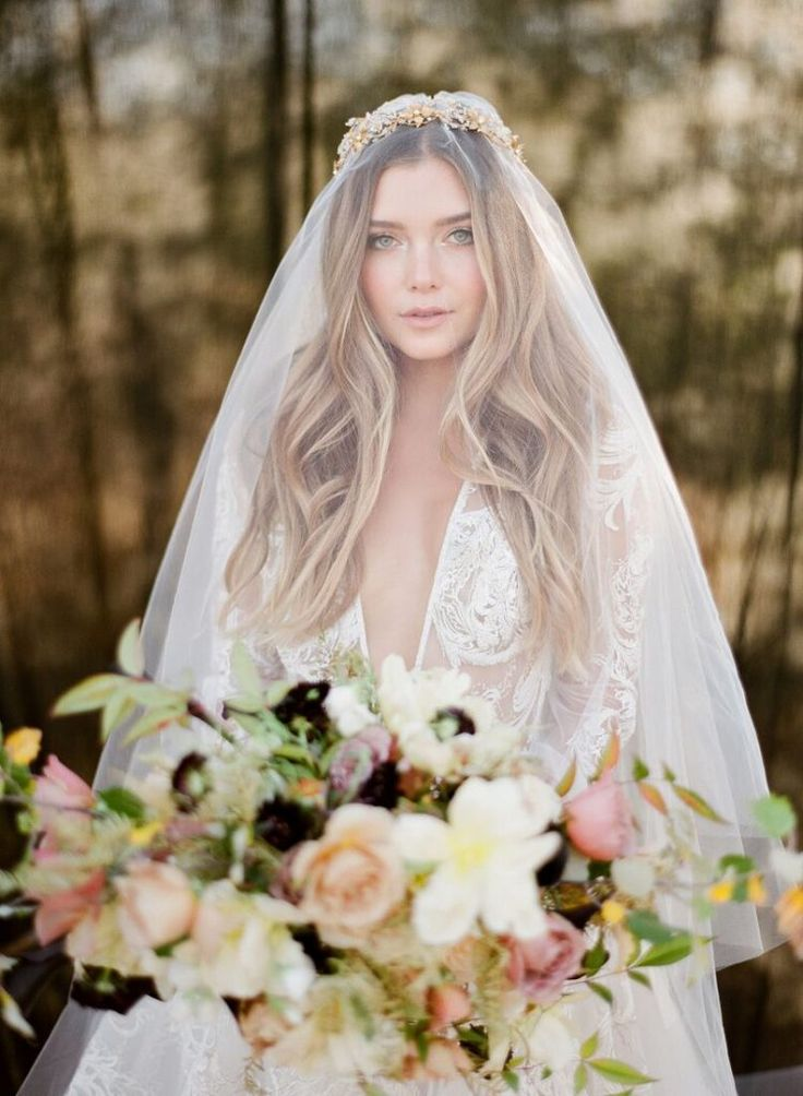 Changing Seasons | An autumn wedding photo shoot