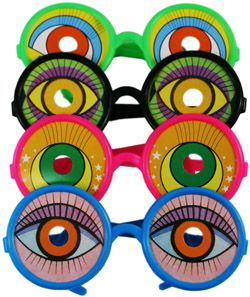 Lunettes yeux chez Bianca and Family