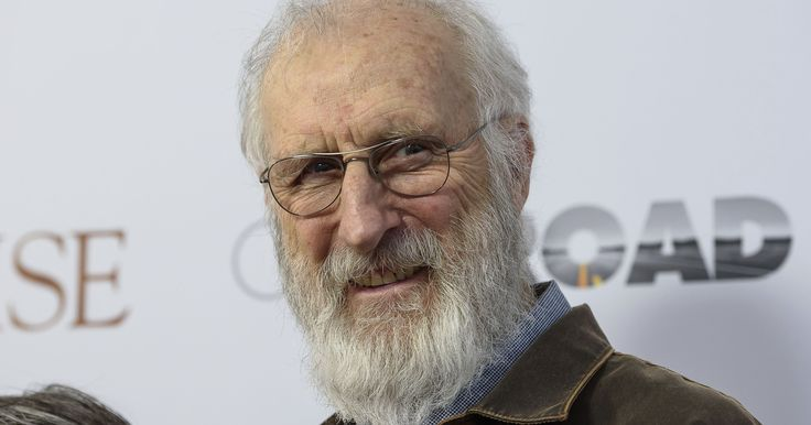 'Babe' actor James Cromwell sentenced to jail for N.Y. plant protest #Entertainment_ #iNewsPhoto