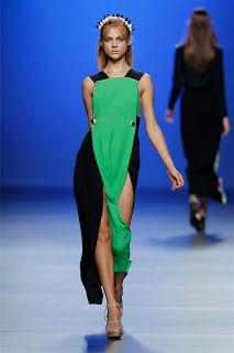 Moda Internacional: resumen de Fashion Week otoño-invierno 2013Vict-2014 Madrid