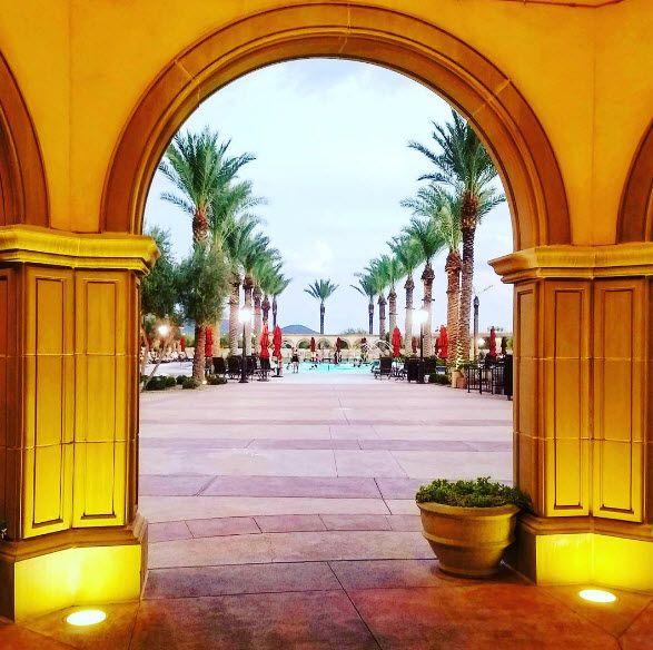 casino del sol hotel deals