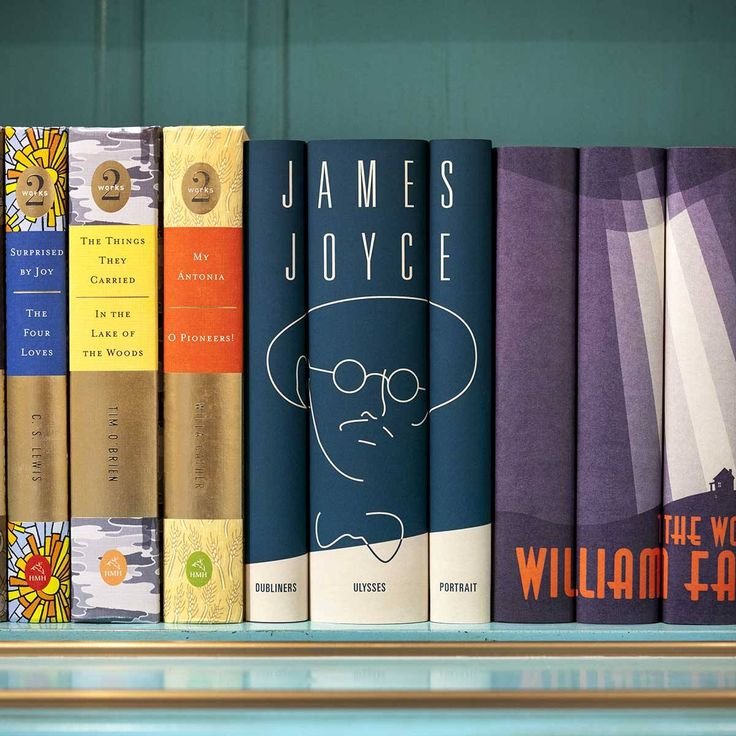 James Joyce Set