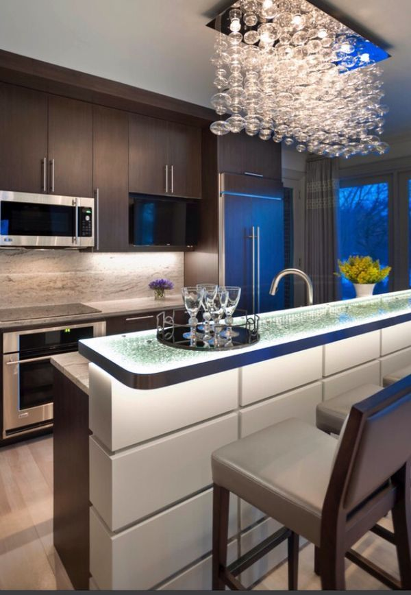 cool Gorgeous Kitchen... More details at: www.covetlounge.n......