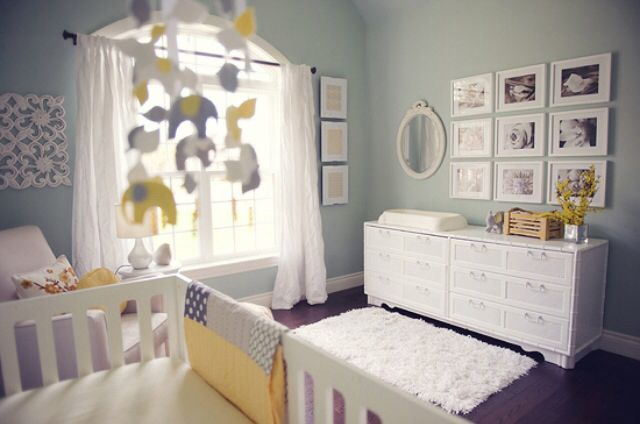 Chambre b b gar on id es d co chambre b b pinterest colors and wall c - Chambre enfant garcon ...