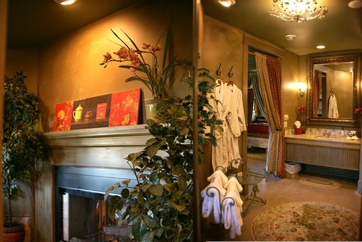 Irish Hollow: B&B; in Galena, Illinois. Outstanding Place in a great town summer or winter.