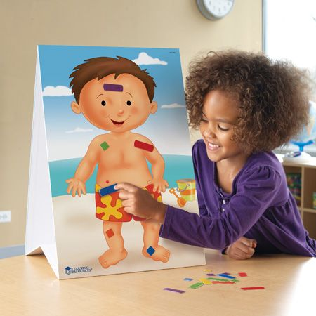 Where is Howie's Owie? Learning Resources Product Review from Speech Room News-fun activity that targets expressive/receptive language. Pinned by SOS Inc. Resources @sostherapy.: Wh Questions, Speech Language, Body Parts, Speech Therapy, Room News, Learning Body, Speech Room, Howie S Owie