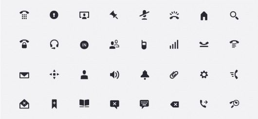 """Iconwerk custom icon design "" on Designspiration"