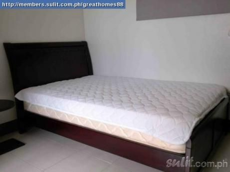 Studio type unit fully furnished for rent  call Ann 4163742 / 09438013196 / 09172517834