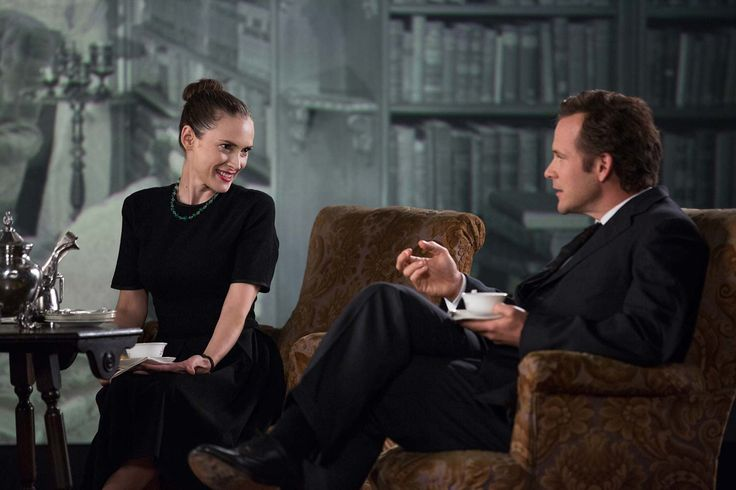 Watch Peter Sarsgaard & Winona Ryder in the Experimenter trailer
