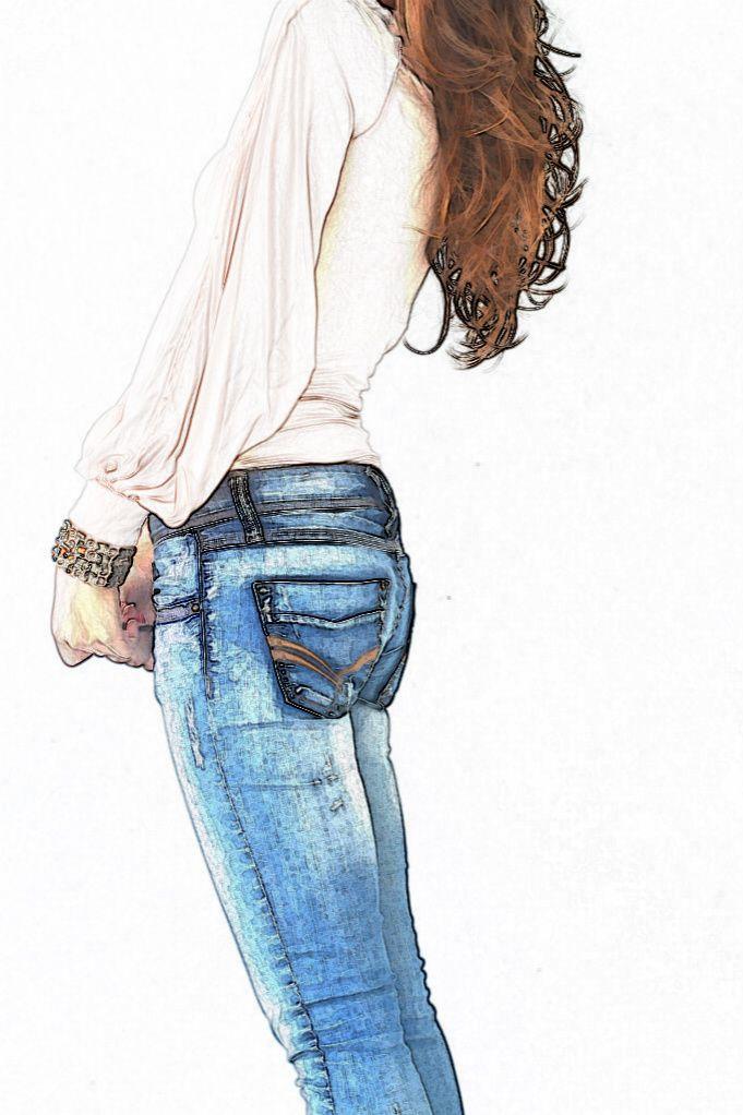ilustration, fashion, girl