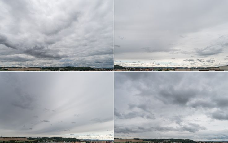 Overcast Skies 02 Vol. 02 brings 16 photographs of overcast skies.  Check out the previews to find out what photos are included.  All photos are taken with Full Frame Nikon D810 + Sigma 20mm f/1,4 DG HSM Art.  All photos include horizon for better positioning.  Resolution of photos: 36MPix; mostly 7360 x 4912 pix (some might be slightly cropped).