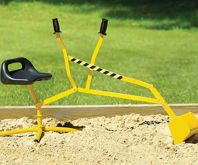 34 best Kid's Toy Excavator images on Pinterest