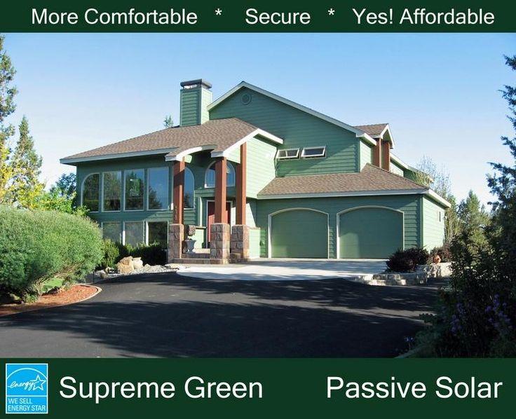 14 best images about energy efficient house plans on pinterest for Solar efficient house design