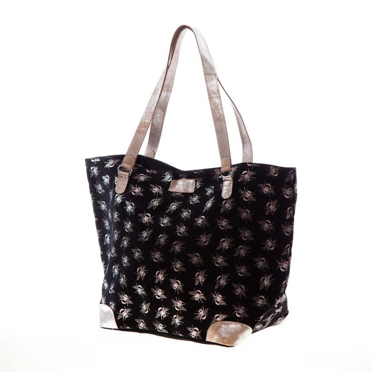 25  Best Ideas about Canvas Shopper Bag on Pinterest | Army ...