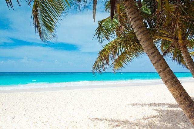 Kostenloses Bild auf Pixabay - Strand, Schöne, Blau, Küste