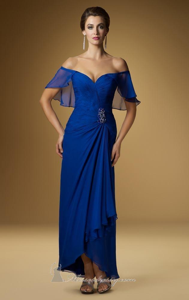 Rina diMontella 1537 Dress - MissesDressy.com