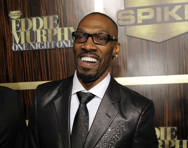 """Charlie Murphy, 1959-2017: Charlie Murphy, the older brother of Eddie Murphy and a comic performer in his own right who turned encounters with Rick James and Prince into standout sketches on """"Chappelle's Show,"""" died Wednesday, April 12, 2017, in New York of leukemia. He was 57."""