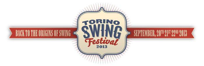 Torino Swing Festival Logo
