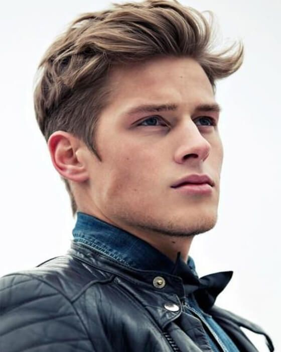 2016 hairstyles for men Brace yourself tow ear these hairstyles in the New Year |