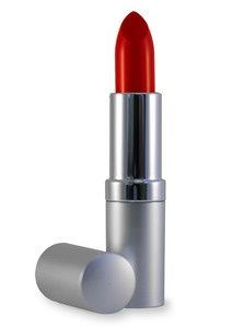 The Elixery lipstick. The only red lipstick that doesn't make my lips dry and chapped. Vegan and cruelty free cosmetics, made in Minneapolis!
