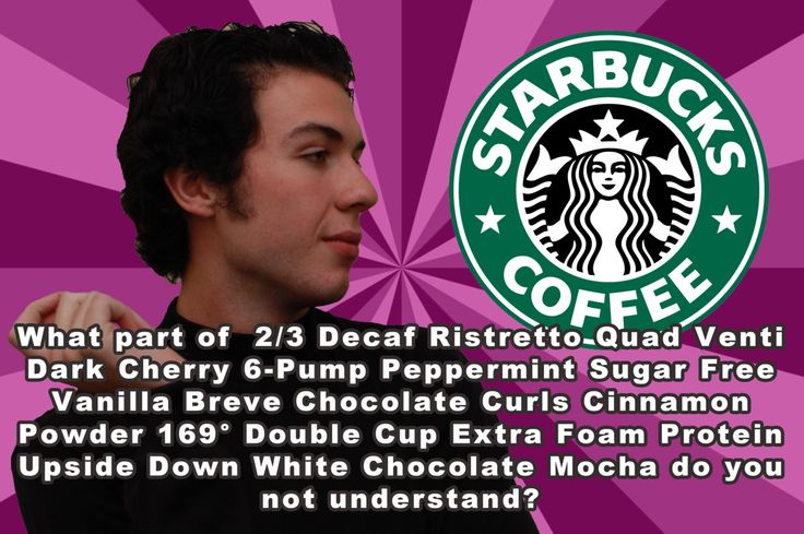 Starbucks Prick Meme. Repost - Lots!! It's just now starting up, and that means you get to be a hipster about a hipster meme! Ha! Have fun with this!