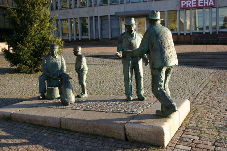 goteborg feskekorka