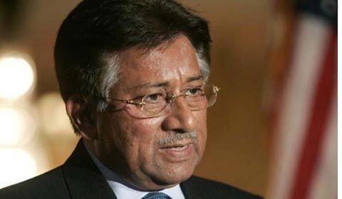 Musharraf calls Osama, Hafiz, Lakhvi heroes of Pakistan