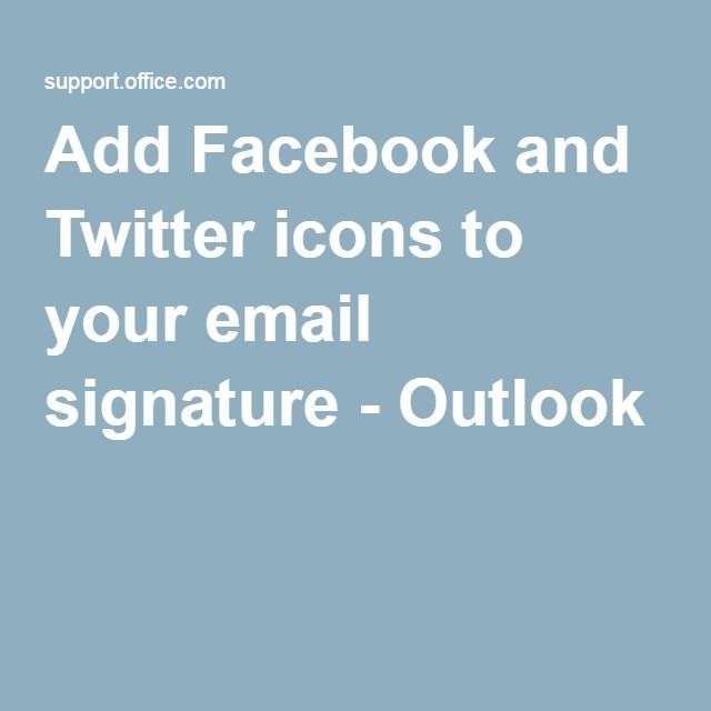 The 25+ best Outlook email signature ideas on Pinterest Create - sample email signature