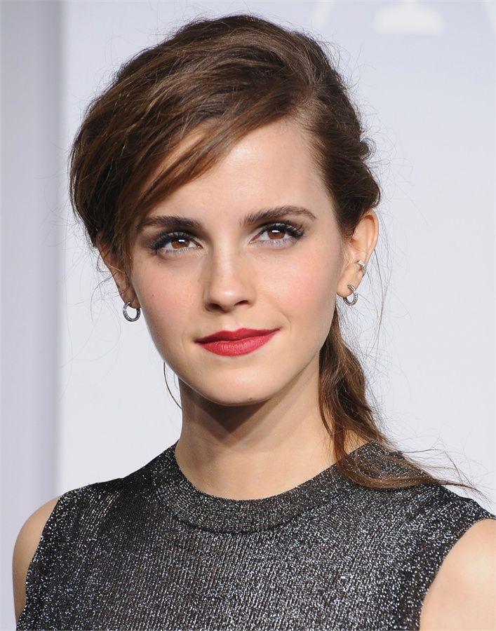 Il beauty case di Emma Watson - VanityFair.it