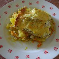 Fotografie receptu: Pangasius ze Švédska
