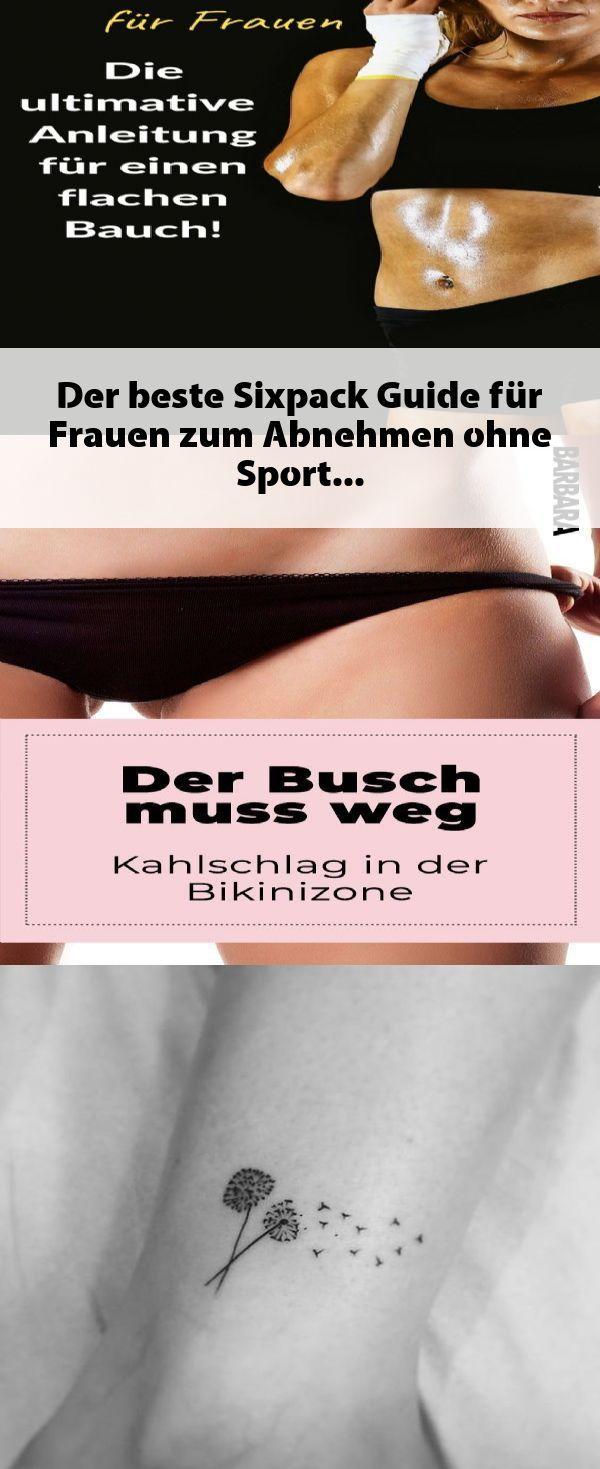 abnehmen ohne sport blog