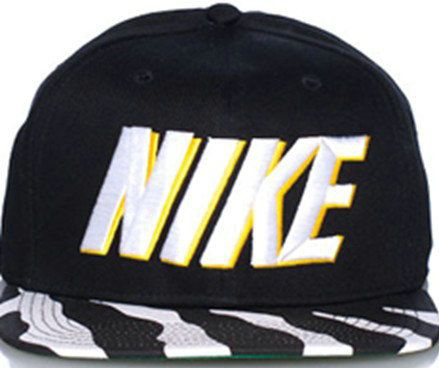 Кепка Snapback Nike с прямым козырьком. SnapbackSnapback HatsSnapback ...
