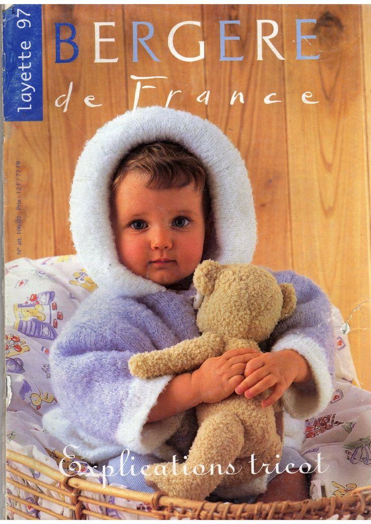 Bergere De France Magazine Creations Aw15 16