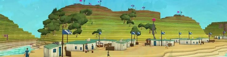 """There is no shop."" Super clicking, F2P and Godus with Peter Molyneux • Interviews • Eurogamer.net / Molyneux y el ""Pay for play"""