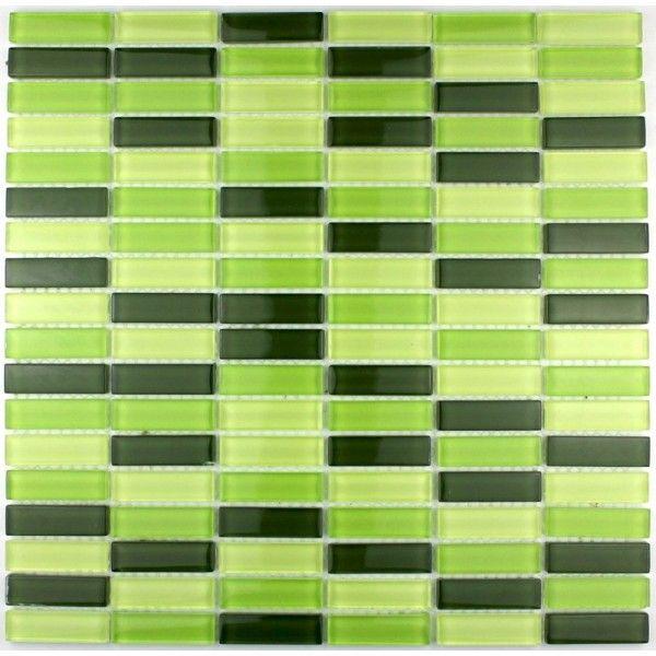 27 Best Mosaique Vert Images On Pinterest | Cooking Food, Bathroom