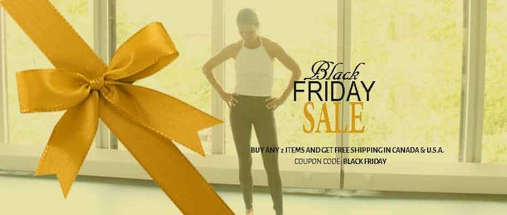 Black Friday Sale @ www.sweat-n-stretch.com
