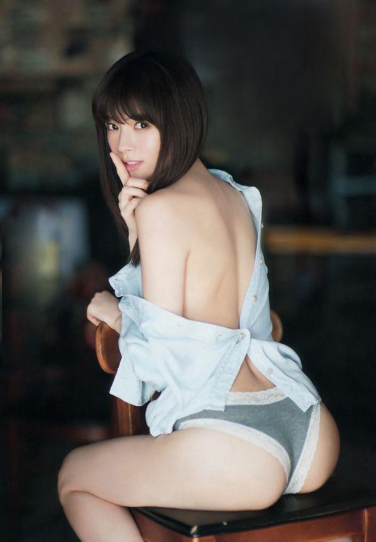 松川佑依子 (Yuiko Matsukawa)