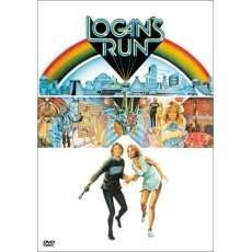 Logan's Run -- LOVED this show.  When I turned 40, I thought of how young I was and of this show.: Movie Posters, Film, Sci Fi Movie, Scifi, Favorite Movies, Farrah Fawcett, Science Fiction