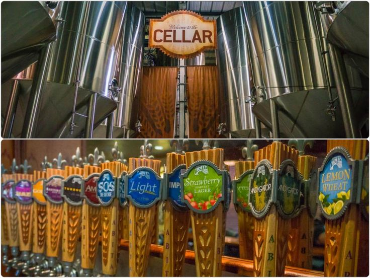 Road Tripping the Louisiana Brewery Trail