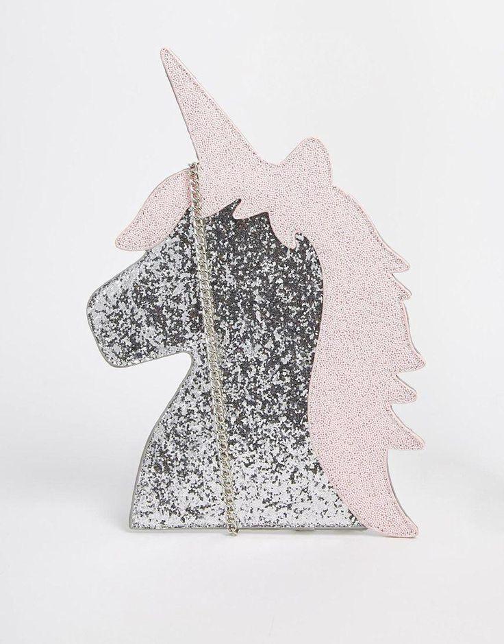 ASOS | ASOS Unicorn Mini Bag en ASOS