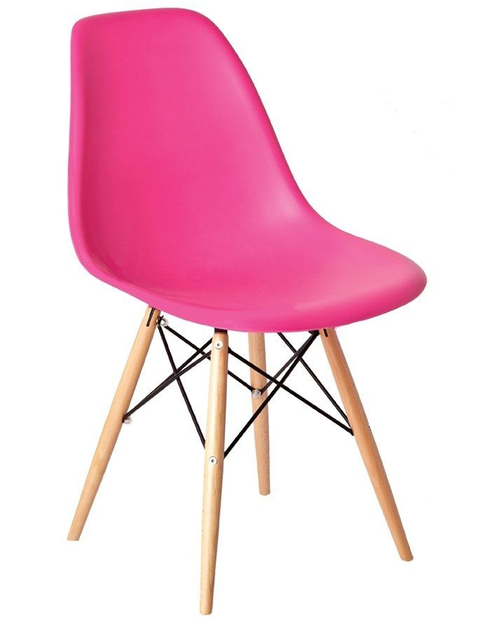 87 best images about pinkdesign on pinterest for Reproduction chaise dsw