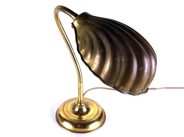 Table lamp shell