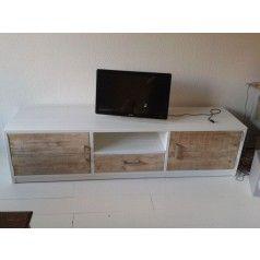 TV Meubel Delden - TV-meubels - Woonkamer