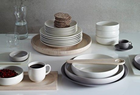 Mode tableware by Royal Doulton
