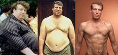 Les 7 choses que j'ai faites pour perdre 100 kilos sans régime - Santé Nutrition