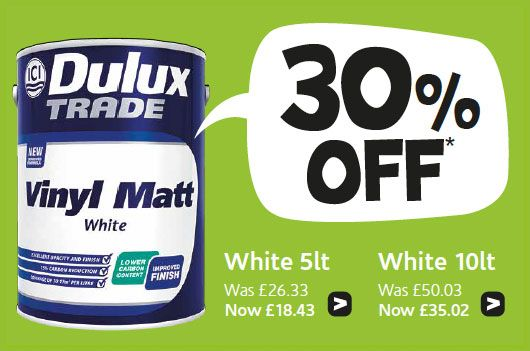 At Dulux Decorator Centre we stock an extensive range of wood stains, wallpaper, paints and accessories for any decorating job you may have.